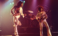 Queen at the Hammersmith London Odeon 1978